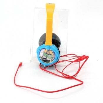 Dětská sluchátka Lexibook Toy Story 4 HP015T