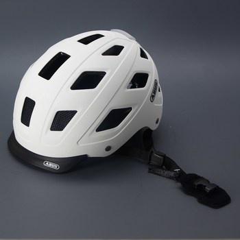 Cyklistická helma Abus Hyban