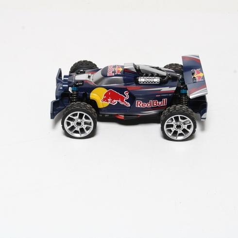 Závodní RC auto RedBull na ovládání