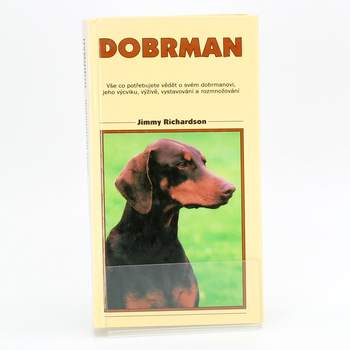 Kniha Dobrman Vše co potřebujete vědět