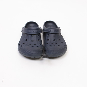 Dámské nazouváky Crocs Unisex, tm.modré