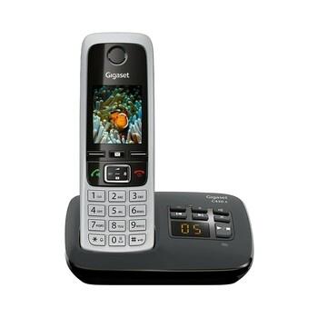 Bezdrátový telefon Gigaset C430A