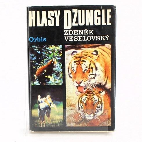 Zdeněk Veselovský: Hlasy džungle