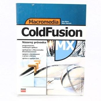 Sue Hove a kolektiv:Macromedia ColdFusion MX