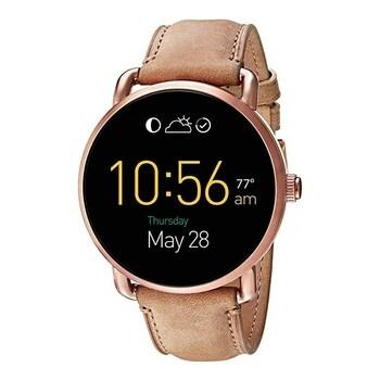 Chytré hodinky Fossil FTW2102