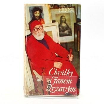 Ladislav Langpaul: Chvilky s Janem Zrzavým