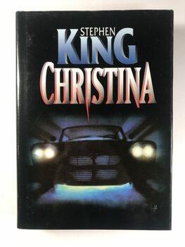 Christina Pevná (1997)