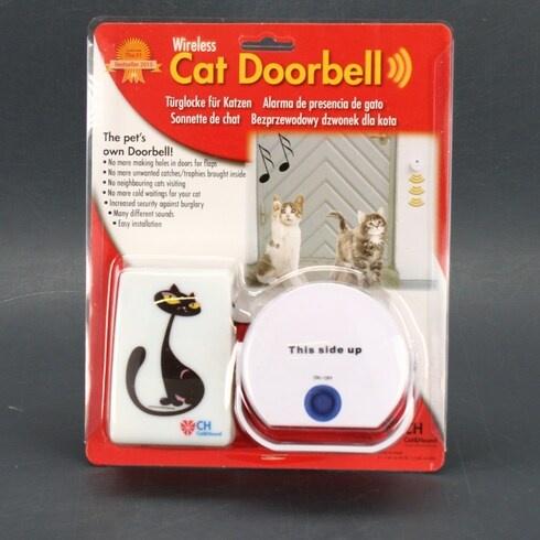 Zvonek pro kočku InnovAdvance 78110121