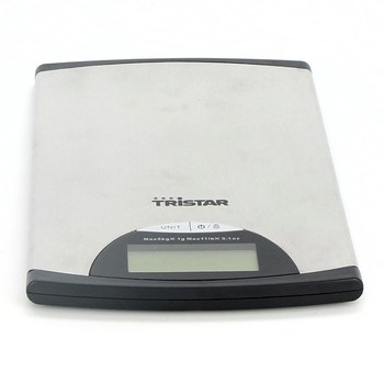 Kuchyňská váha digitální Tristar KW-2435