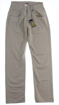 Pánské kalhoty Chipie béžové