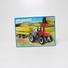 Stavebnice Playmobil 70131 Country