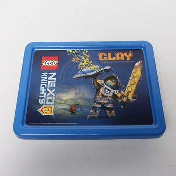 Úložný box Lego Nexo Knights Clay
