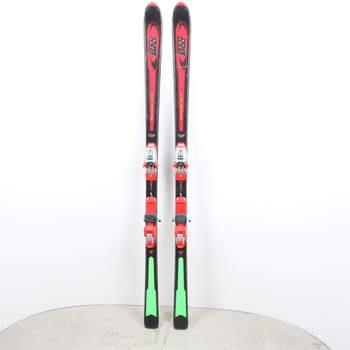 Sjezdové lyže Elan Monoblock a vázání Marker