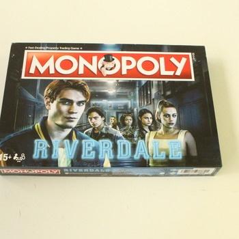 Monopoly Riverdale WM00085-EN1-6