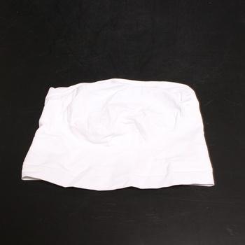 Těhotenský pás Medela bílý