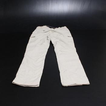Dámské kalhoty Jack Wolfskin