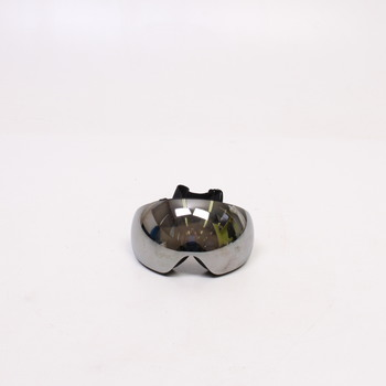 Lyžařské brýle Smith I/O Mag černé
