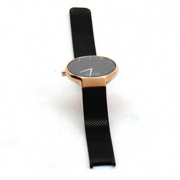 Dámské hodinky Bering 15531-262 černé