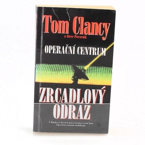 Kniha Operační centrum: Zrcadlový odraz