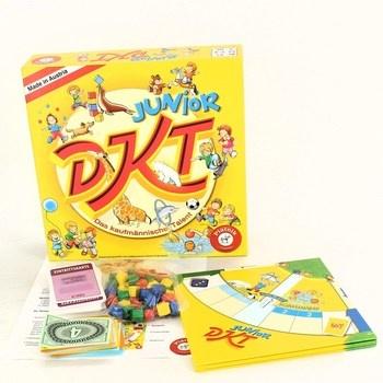 Desková hra Piatnik DKT Junior NĚMECKY