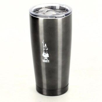 Termohrnek Bialetti DCXIN00010, tmavě šedý
