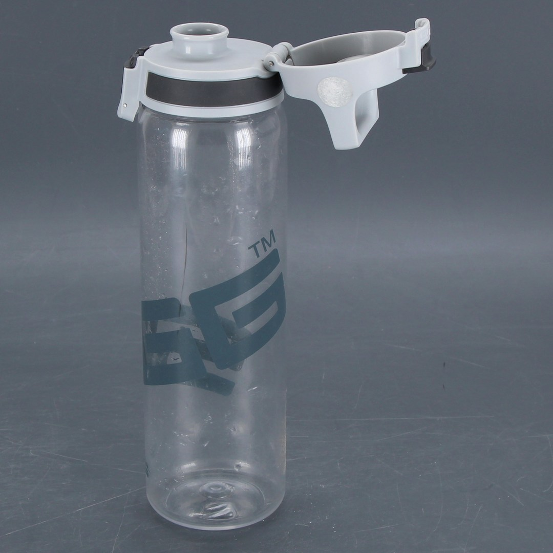 Outdoor láhev Sigg Total Clear One Antracit