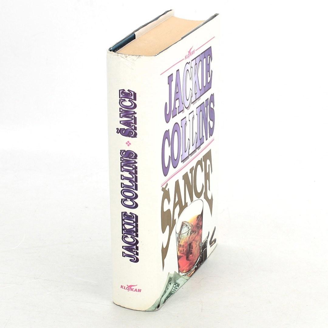 Katalog Jackie Collins: Šance