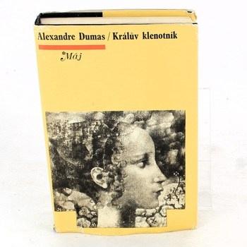 Alexandre Dumas, st.: Králův klenotník
