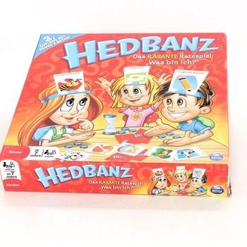 Dětská hra Spin Master Hedbanz
