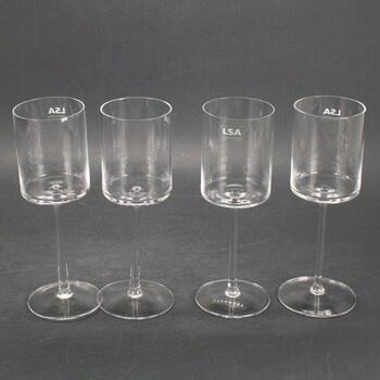 Sklenice na víno LSA international OF02