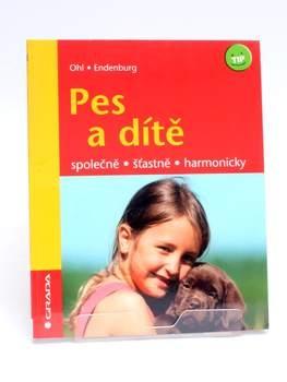 Kniha GRADA Publishing Pes a dítě