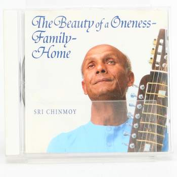 CD The Beauty of a Oneness - Family - Home