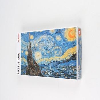 Puzzle Piatnik 540363 1000 dílků