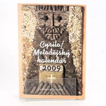 Jan Paulas: Cyrilo/Metodějský kalendář 2009