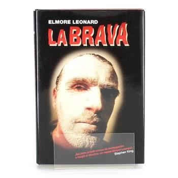 Kniha La Brava, E. Leonard