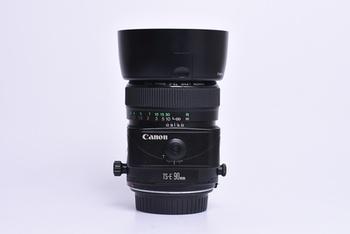 Objektiv Canon TS-E 90mm f/2,8