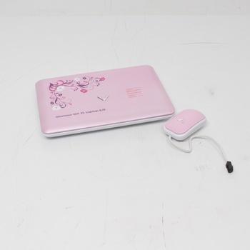 Dětský notebook Vtech Glamour Girl XL
