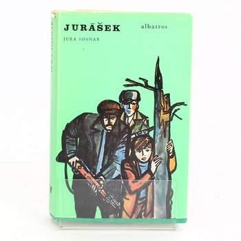 Kniha Jiří Sosnar: Jurášek