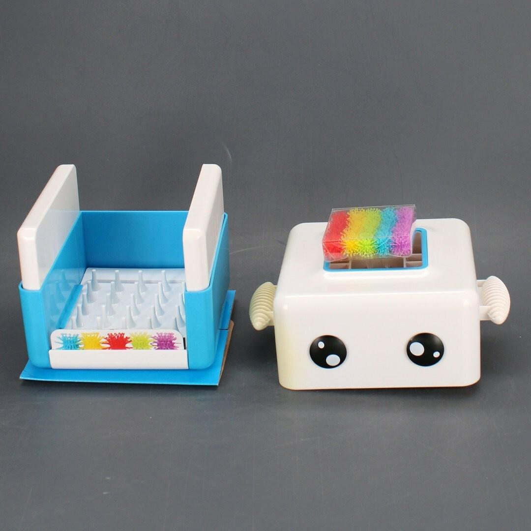 Interaktivní hračka Spin Master BunchBot