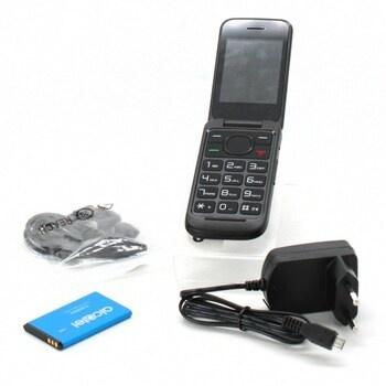 Mobilní telefon Alcatel 2053D-2AALW81 20.53
