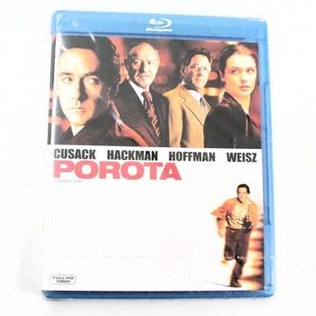 Blu-ray film Porota thriller