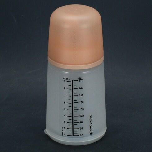Kojenecká lahev Sauvinex Care
