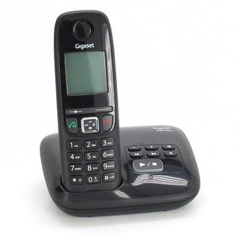 Bezdrátový telefon Gigaset AS470A Solo