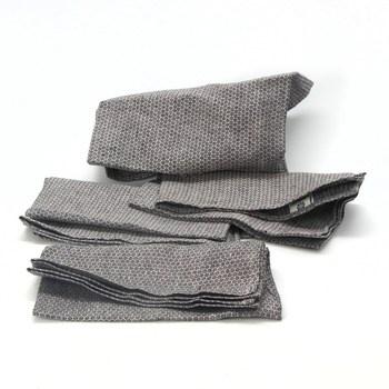 Sada ubrusů Linen & Cotton obdélníkové
