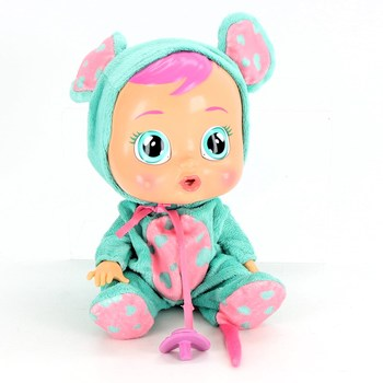 Interaktivní panenka Cry Babies Lala