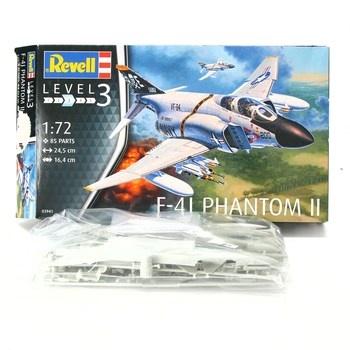 Model letounu F-4J Phantom II Revell 03941