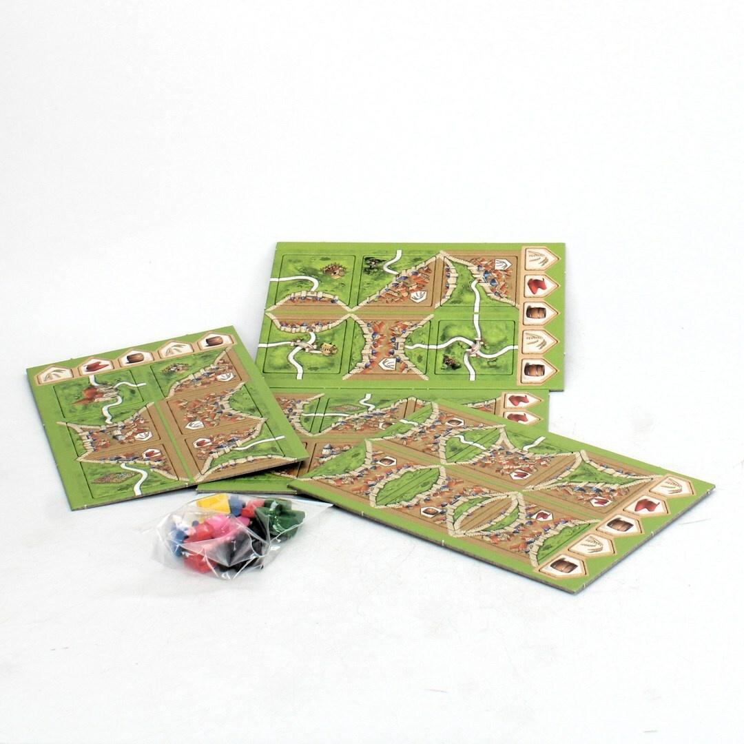 Dětská stolní hra Asmodee Carcassonne