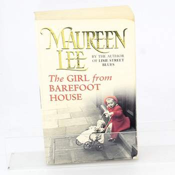 Maureen Lee: The girl from barefoot house