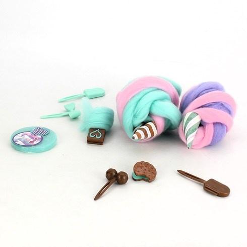 Doplňky Spinmaster 6054716 Candylocks