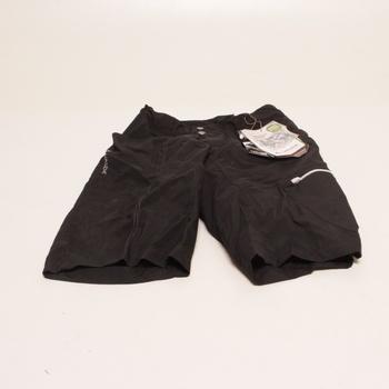 Dámské sportovní šortky Vaude 05487 černé